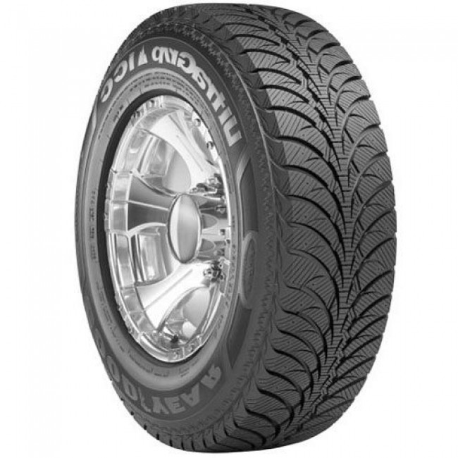 Goodyear - Ultra Grip Ice WRT - P235/55R18 100T BSW