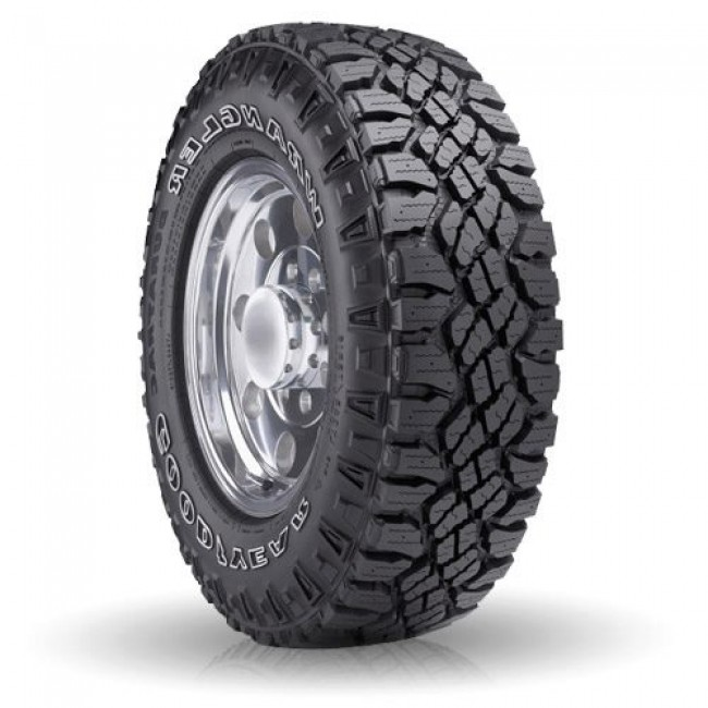 Goodyear - Wrangler DuraTrac - P265/70R17 115S BSW