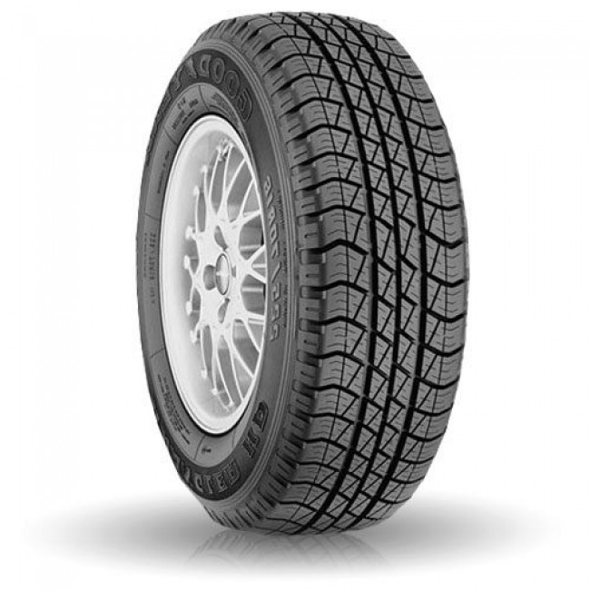 Goodyear - Wrangler HP All Weather - 245/65R17 H BLT
