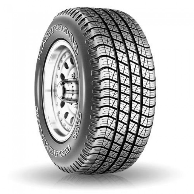 Goodyear - Wrangler HP - P235/65R17 103S BSW