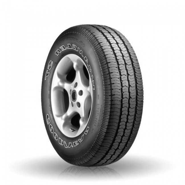 Goodyear - Wrangler ST - P215/75R16 101S BSW