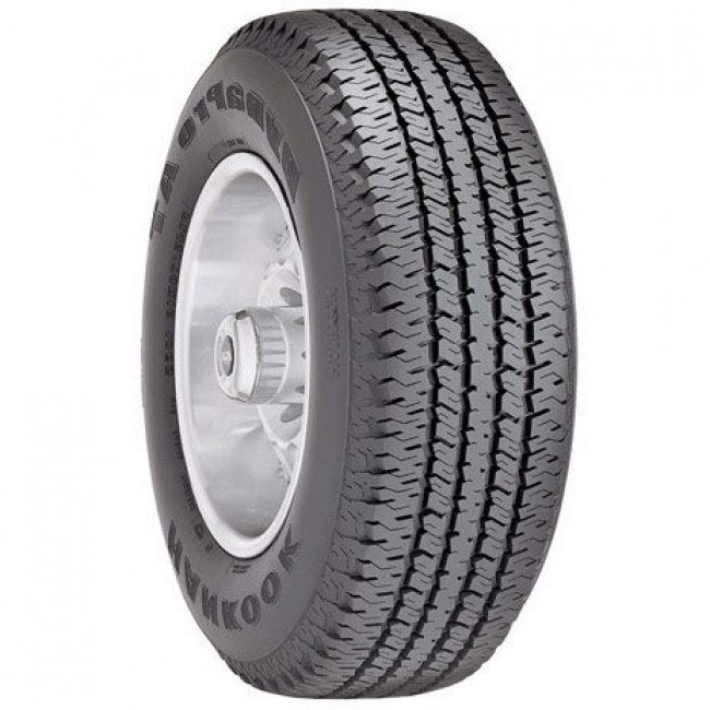 Hankook - Dynapro AT - P235/75R17 108S OWL