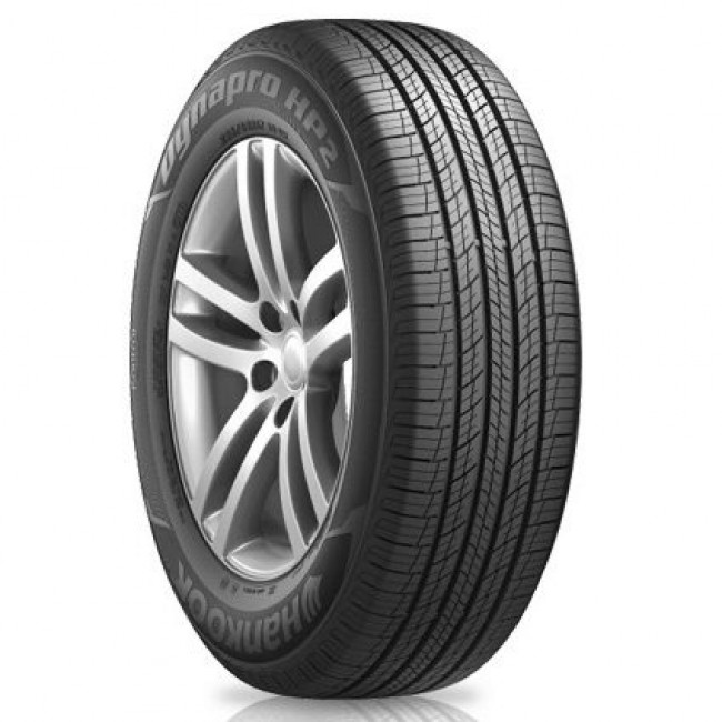 Hankook - Dynapro HP2 RA33 - P265/50R20 107V BSW