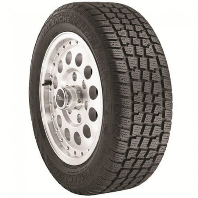 Hercules Tires - Avalanche X-treme - 215/65R17 BSW