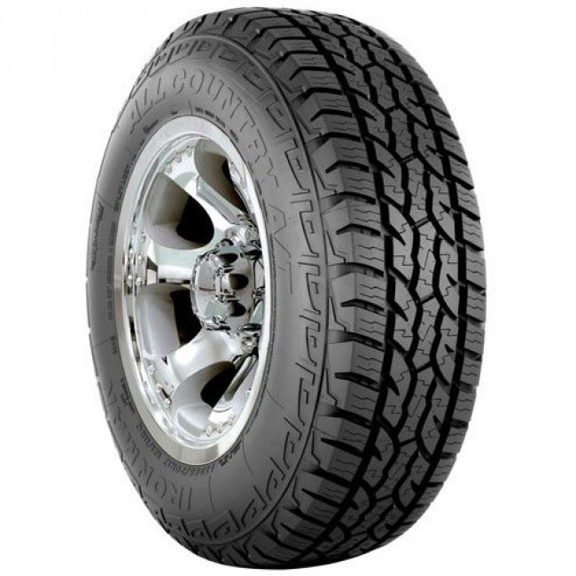 Hercules Tires - Ironman -  All Country AT - LT265/75R16 E 120Q BW