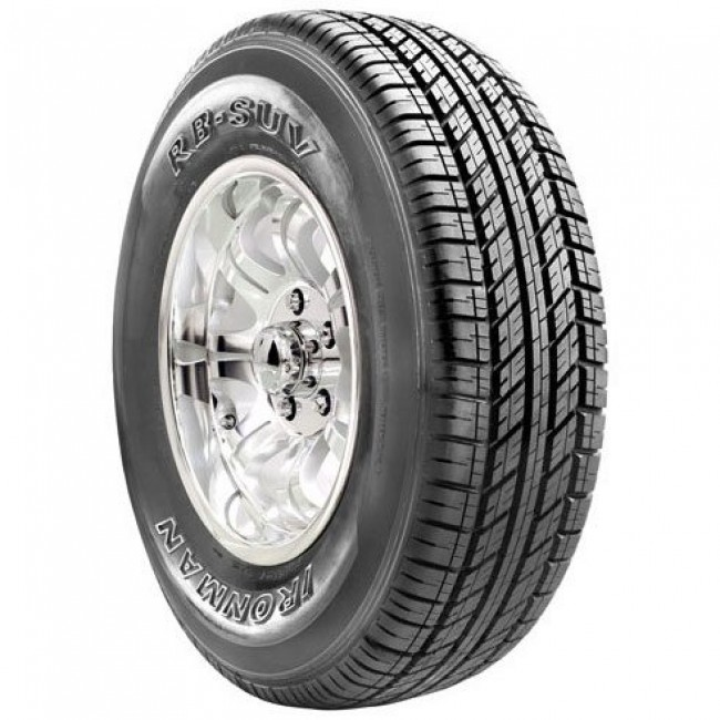 Hercules Tires - Ironman - RB-SUV - 215/70R16 S BW