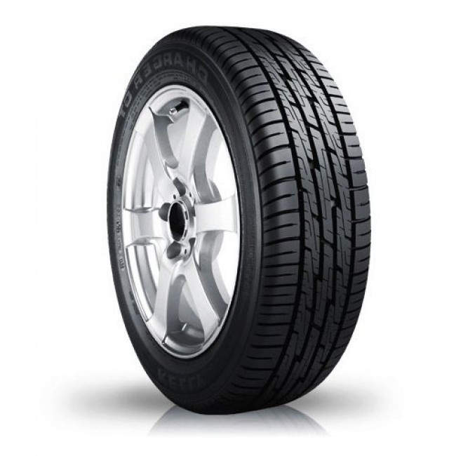 Kelly Tires - Charger GT - 225/55R16 H VSB
