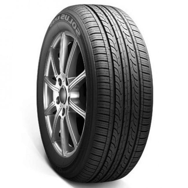 Kumho Tires - OE - P195/65R15 89T BSW