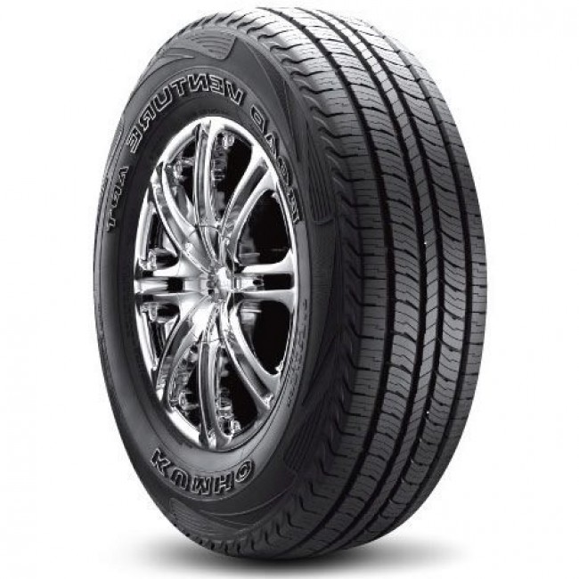 Kumho Tires - Road Venture APT KL51 - 245/65R17 XL 111T BSW