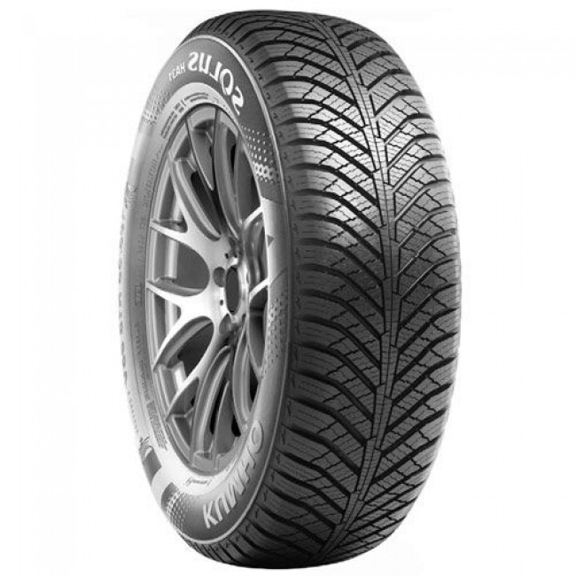Kumho Tires - Solus HA31 - 195/55R15 85H BSW