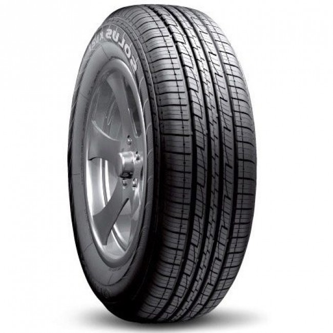 Kumho Tires - Solus KL21 ECO - 235/65R16 T BSW