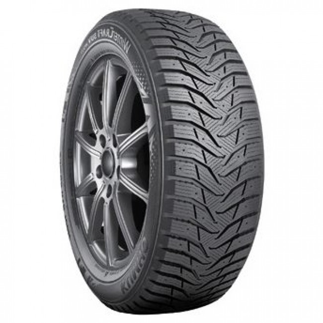Kumho Tires - Wintercraft SUV WS31  - 265/60R18 XL 114T BSW