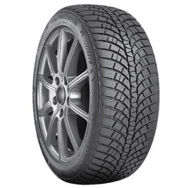 Kumho Tires - Wintercraft WP71  - 245/45R18 XL 100V BSW