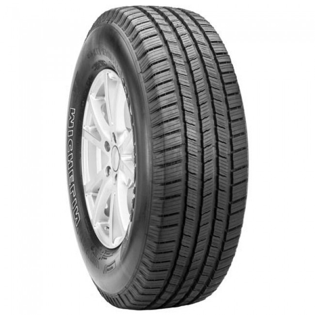 Michelin - Defender LTX M/S - P265/75R16 XL 116T OWL