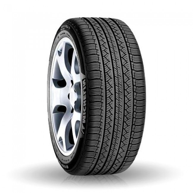 Michelin - Latitude Tour HP - P255/55R18 XL 109H BSW Runflat