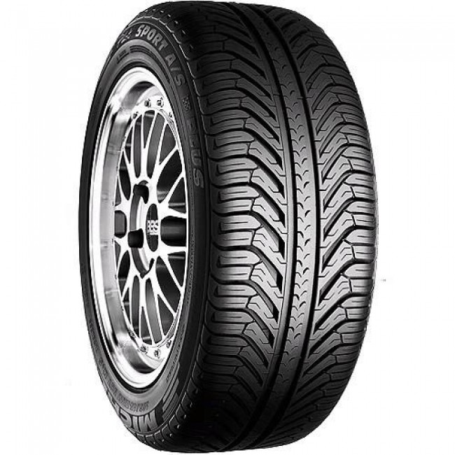 Michelin - Pilot Sport A-S Plus - P255/40R20 XL 101V BSW