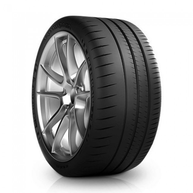 Michelin - Pilot Sport Cup 2 - P265/35R20 95Y BSW