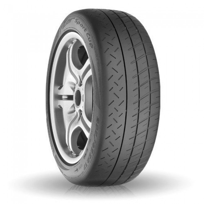 Michelin - Pilot Sport Cup - 285/30R18 Y BSW