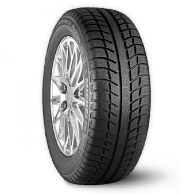 Michelin - Primacy Alpin PA3 - 205/55R17 XL 95H BSW