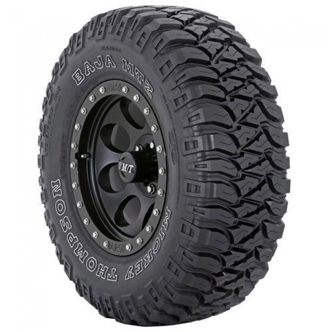 Mickey Thompson - Baja MTZ - LT38/15.5R20 10 BLK