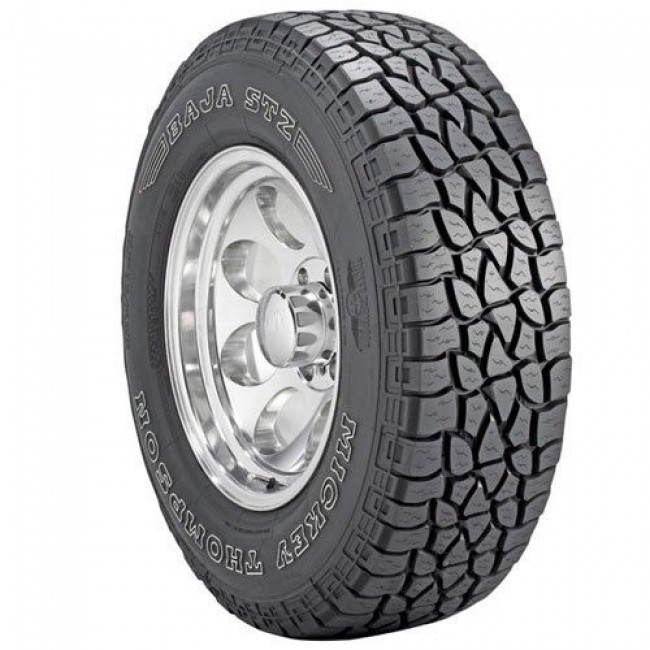 Mickey Thompson - Baja STZ - LT265/70R17 10 Owl