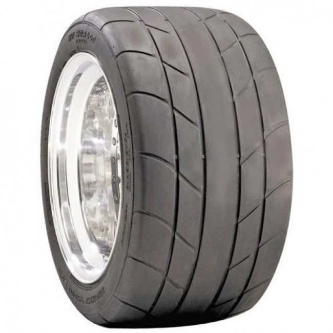 Mickey Thompson - ET Street Radial II - P205/40R17