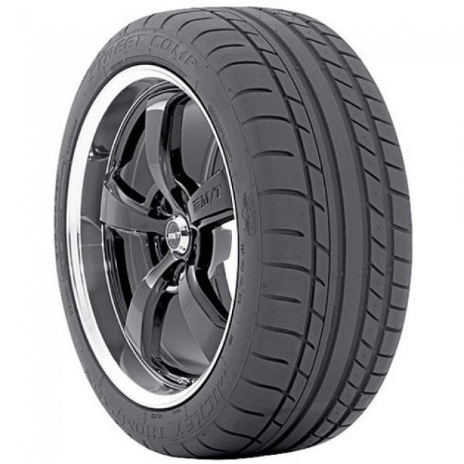 Mickey Thompson - Street Comp - P255/45R18 XL 103W