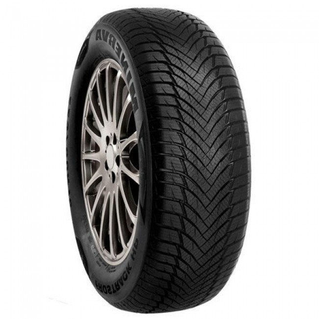 Minerva - Frostrack HP Studless - 205/65R15 94H BSW
