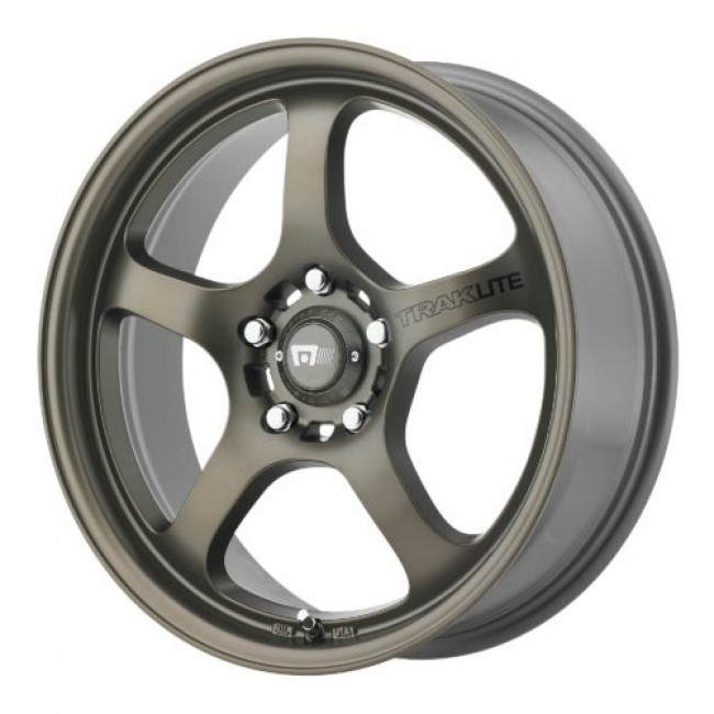 Roue Motegi MR131, bronze mat