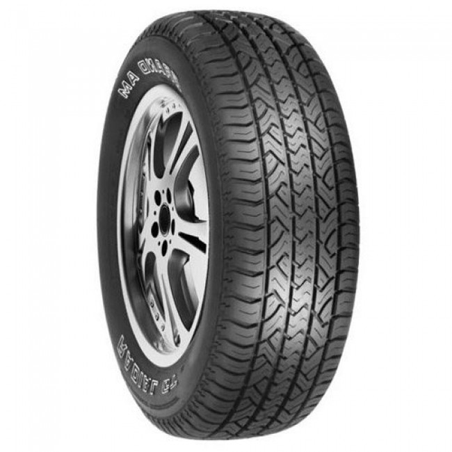 Multi-Mile - Grand AM Radial G/TS - P255/60R15 T OWL