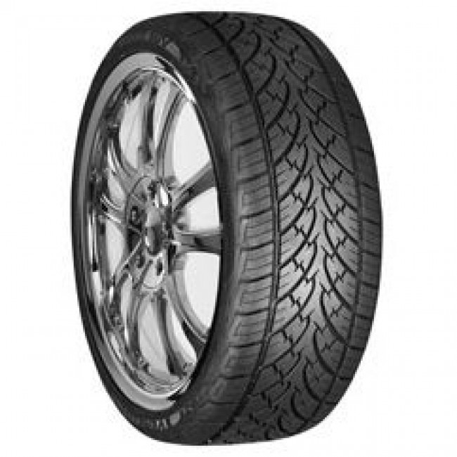 Multi-Mile - Velozza STX - 275/40R20 XL 106W BLK