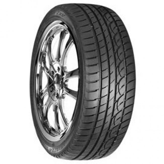 Multi-Mile - Velozza ZXV - 205/45R17 W SBL