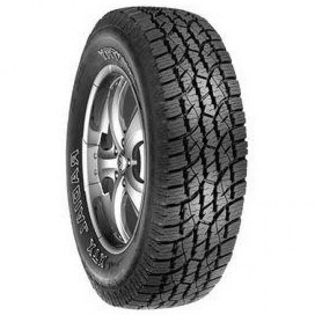 Multi-Mile - Wild Country Radial XTX Sport - 255/70R17 112S OWL