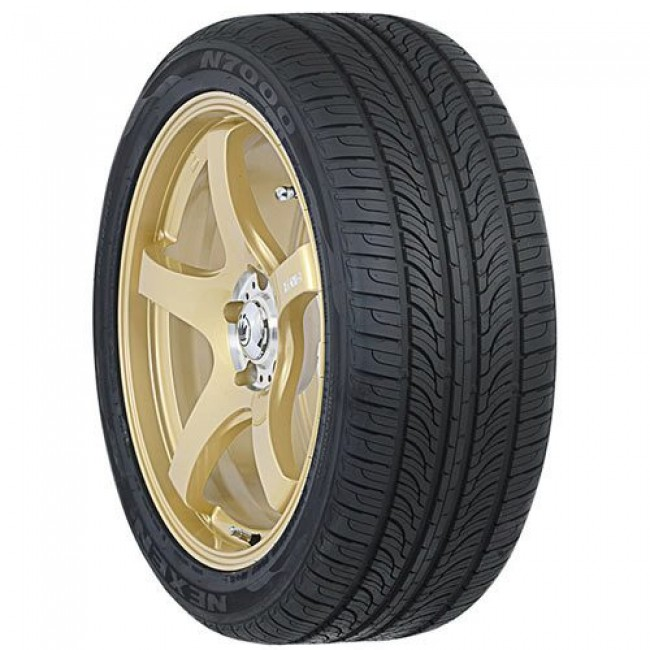 Nexen - N7000 Plus - P235/45R17 XL 97W BSW