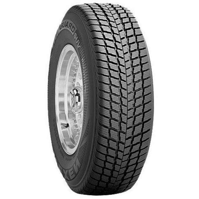 Nexen - Winguard SUV - 255/50R19 XL 107V BSW