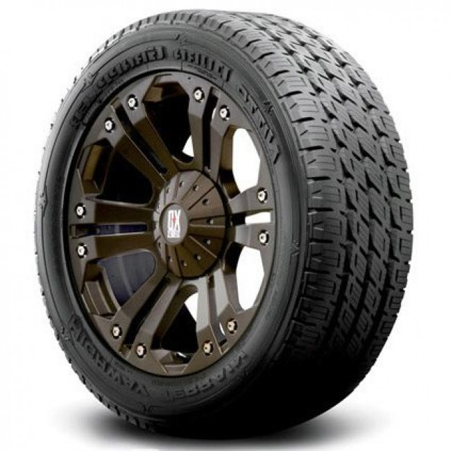 Nitto - Dura Grappler - P245/65R17 105S BSW