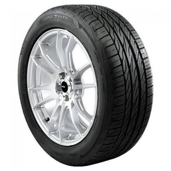 Nitto - Motivo All-Season - 275/40R17 98W BSW