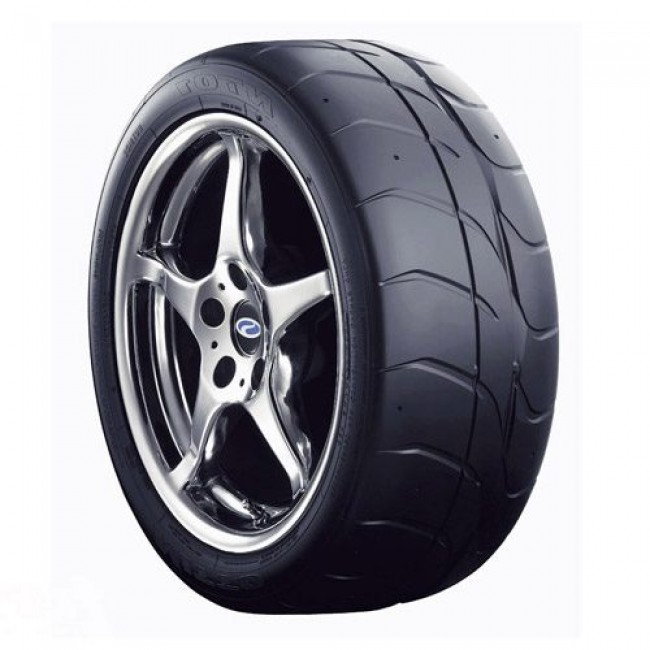 Nitto - NT01 - 285/35R20 BSW