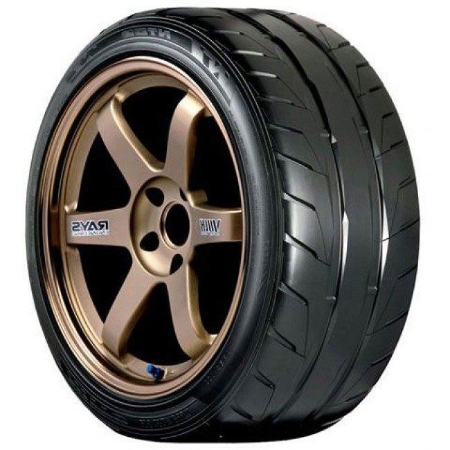 Nitto - NT05 - 225/40R18 XL 92W BSW