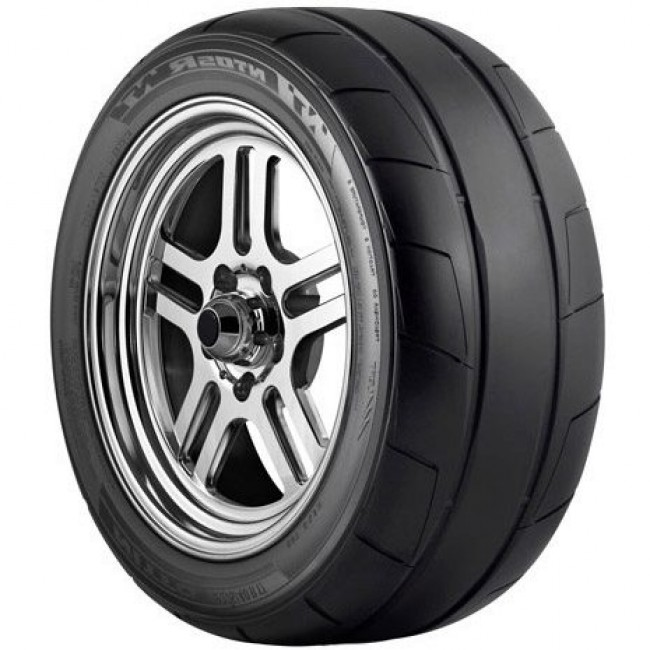 Nitto - NT05R - P345/30R19 BSW