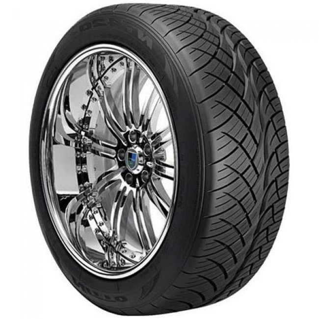 Nitto - NT420S - 275/55R19 111V BSW