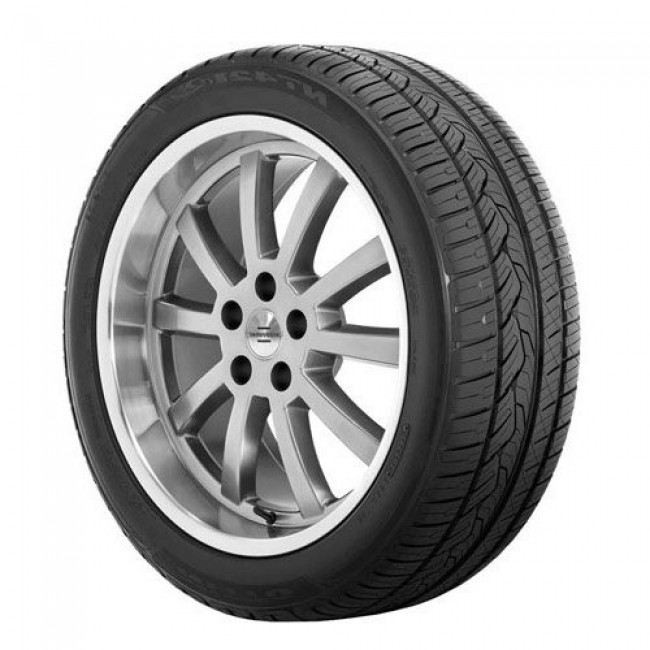 Nitto - NT421Q - 245/65R17 XL 111H BSW