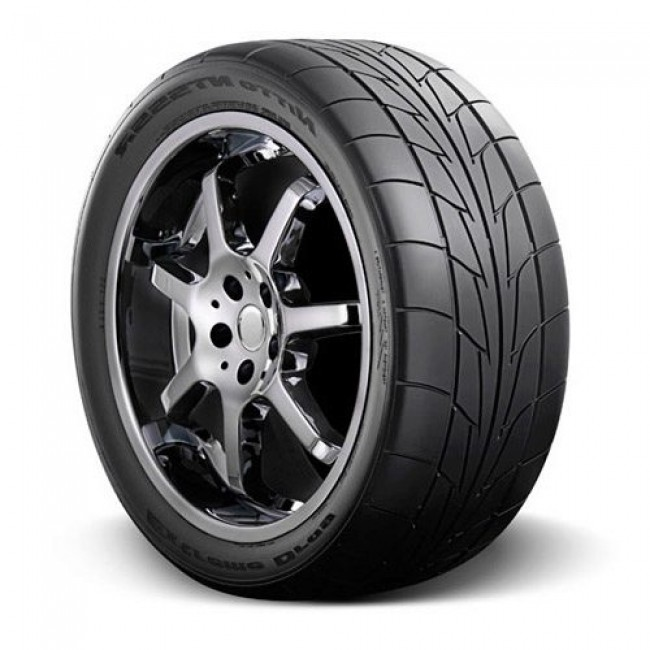 Nitto - NT555R - 285/40R18 101W BSW