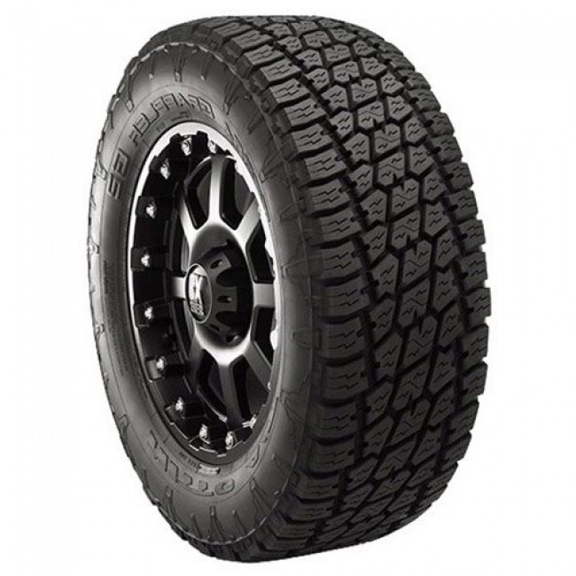 Nitto - Terra Grappler G2 - 275/60R20 XL 116S BSW