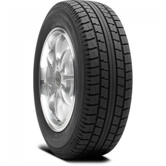 Nitto - Winter SN2 - 225/65R17 102T BSW