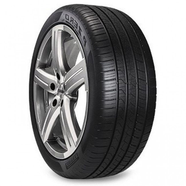 Pirelli - PZero All Season Plus - P255/40R19 XL 100Y BSW