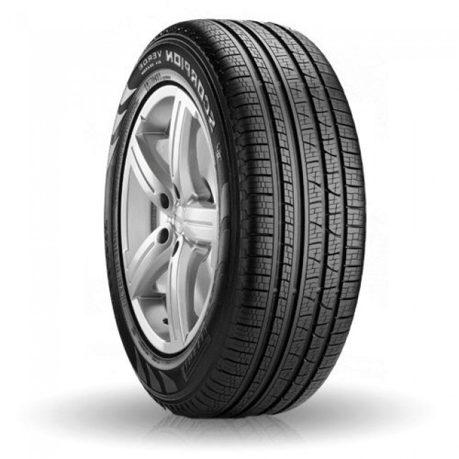 Pirelli - Scorpion Verde All Season - 295/45R20 110W BW Runflat