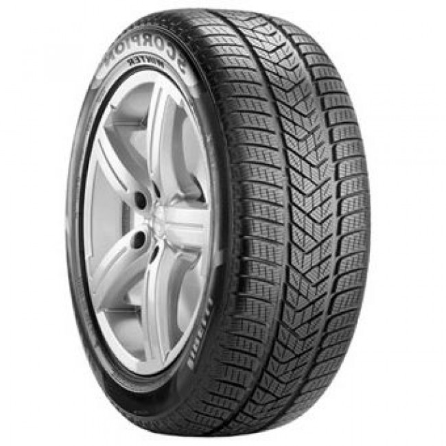 Pirelli - Scorpion Winter - P215/60R17 XL 100V BSW