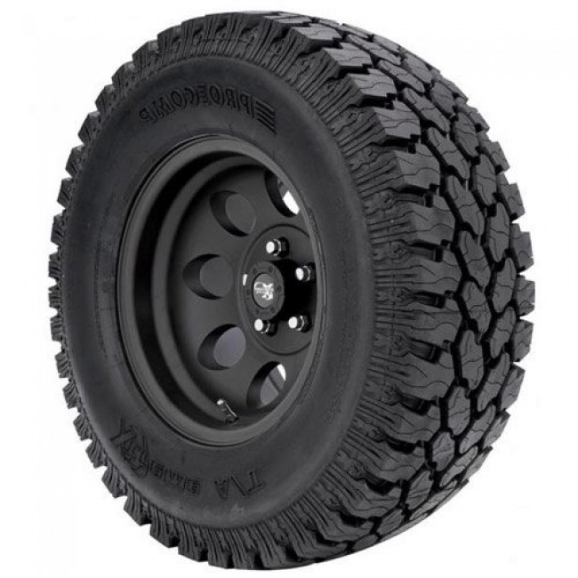 Pro Comp - Xtreme A/T 2 Ply - 33/12.5R15 C Q BSW