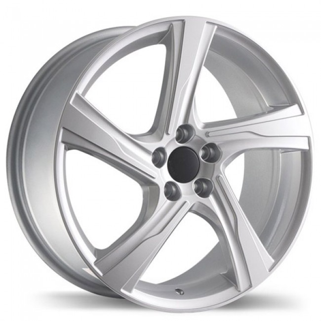 roue Replika Wheels R143, argent ultra